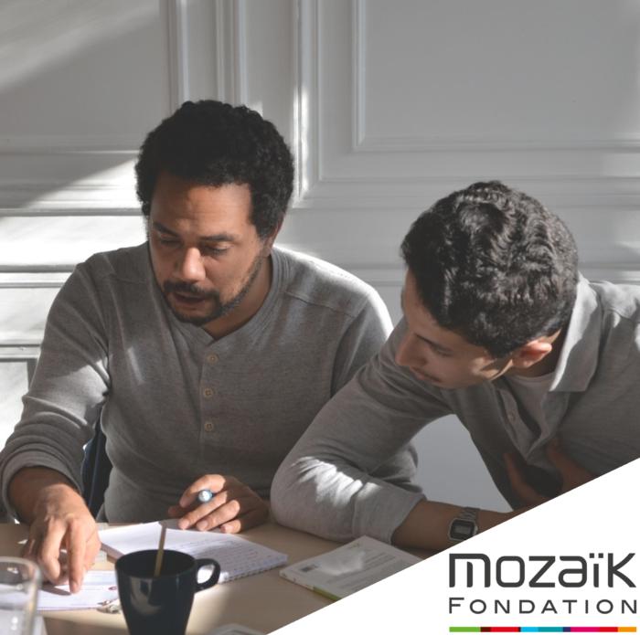 Fondation Mozaïk